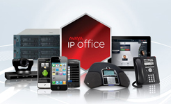 Avaya IP Office 9.1