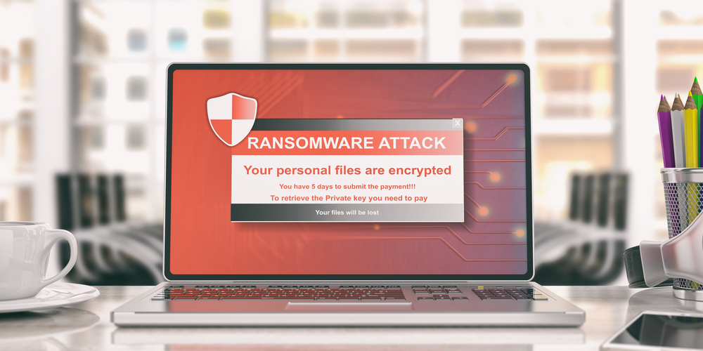 Ransomware Is Still A Top Cyber Security Threat