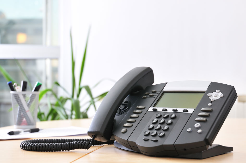 Common VOIP Security Issues