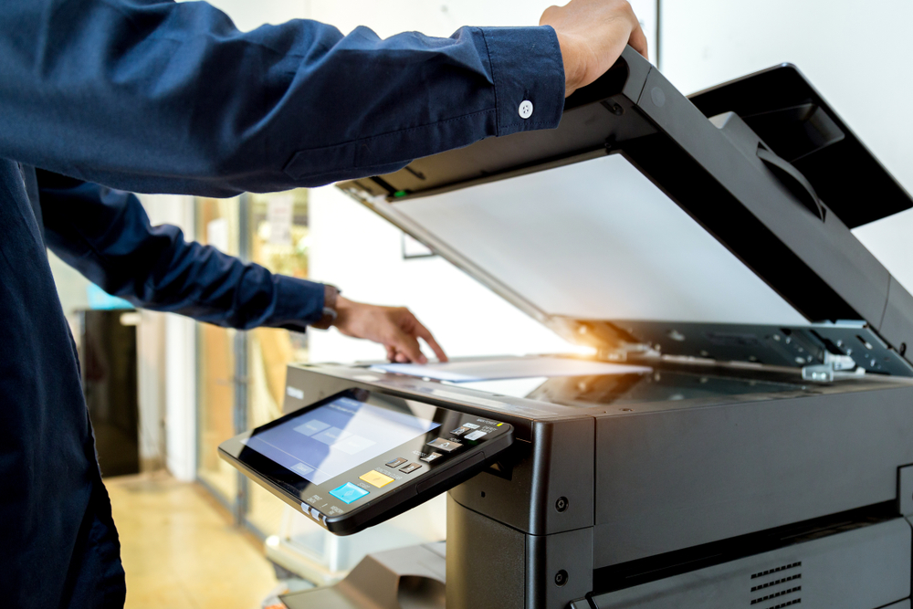 Managed Printing