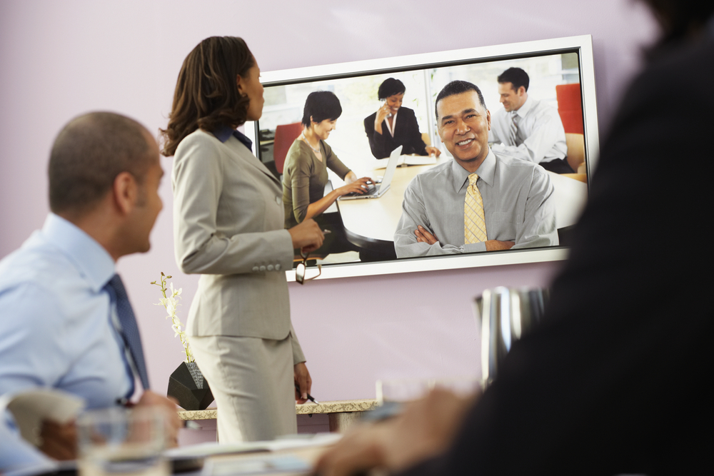 The Practical Business Benefits of Video Conferencing