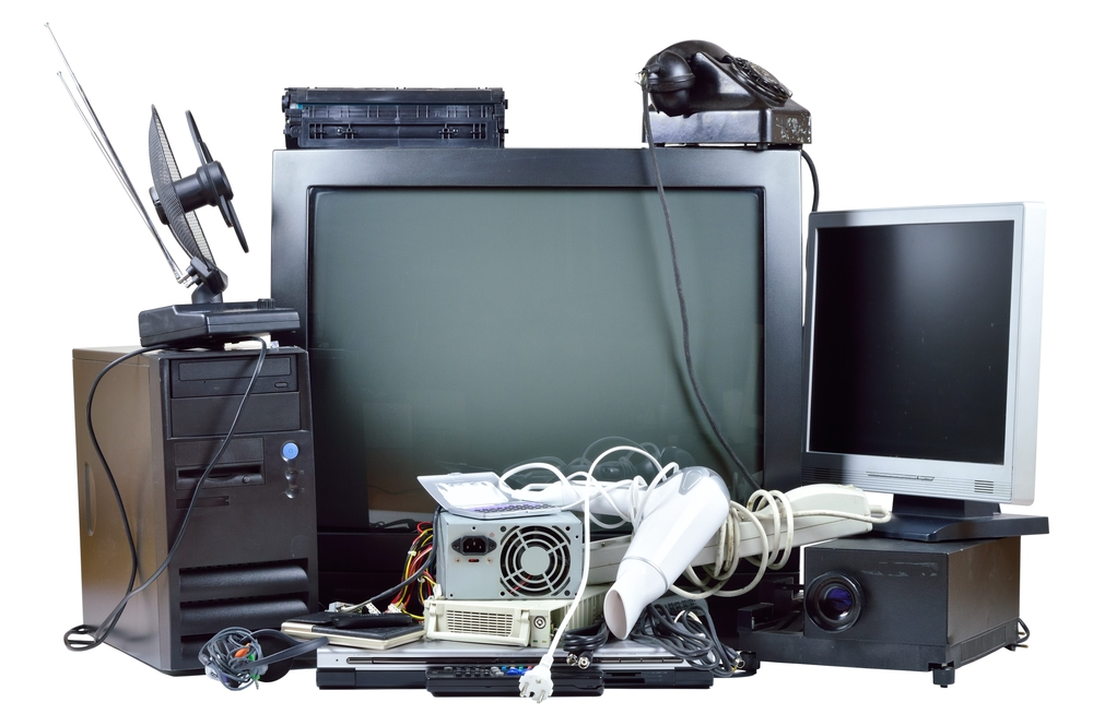 Does Recycling Electronics Really Matter