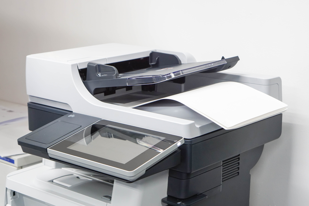 Managed Print Solutions 101
